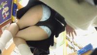 【フルHD】靴カメ君が行くPart206【JKめくり手撮りあり編】
