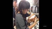 【フルHD】靴カメ君が行くPart204【めくり、手撮りあり中編】