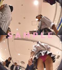 【股下何cm!?Part134】透けブラだって見てほしい、インスタ系女子は撮られるのもお得意?