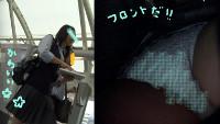 パンチラ小人目線☆☆(pa-to297)[電車編]