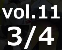 JK専門ストーカーの粘着パンチラ撮り vol.11 (3/4)