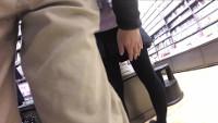 【フルHD】靴カメ君が行くPart216【JK手撮りめくりあり編】