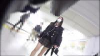 【60FPS】【新ネズミEYE-17】ピンクフカフカカサテンを執拗なまでの追い撮り