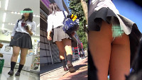パンチラ小人目線☆☆(pa-to319)[電車編]