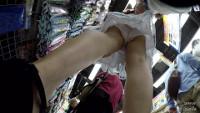 【フルHD】靴カメ君が行くPart317【オムニバス手撮りめくりあり編】