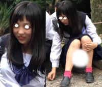 【Full HD】妄想vol.107「制服でリラックスしているところを...」