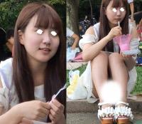 【Full HD】妄想vol.106「私服でリラックスしているところを...」
