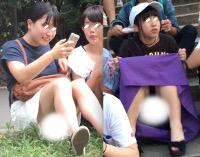 【Full HD】妄想vol.111「私服でリラックスしているところを...」