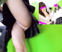 【顔出しJK21】プリクラモデルデビュー。ゆるふわ可愛いアイドル系JKのおパンツ撮り放題。スマホ直撮りも【声かけ】