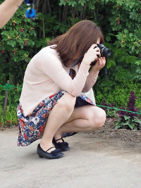 GDN002_カメラ女子のパンチラ