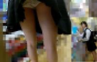【靴屋】●服2 水平めくり2連発