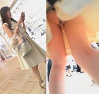 【ZBH-058】ギャル系美人たちのエロ尻オンパレード!プラスワン