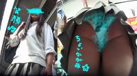 パンチラ小人目線☆☆(pa-to383)[電車編]