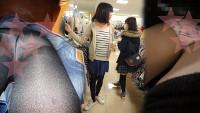 【動画】綿なおパンツW撮り【精子画】