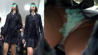 パンチラ小人目線☆☆(pa-to401)[電車編]