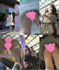 【フルHD動画】中国/台湾イベント マル秘撮り 41