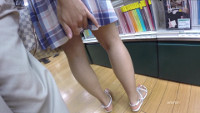 【フルHD】靴カメ君が行くPart187【生Pお姉さんの手撮りあり編1】