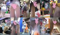 【フルHD動画】中国/台湾イベント マル秘撮り 64