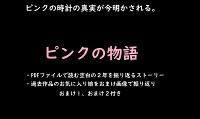 Pinkの物語 - ピンクの時計の空白の2年間 -