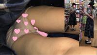 ○○坂にいそうな可愛いJDのスカートの中の秘密(ライトアップ編NO13)