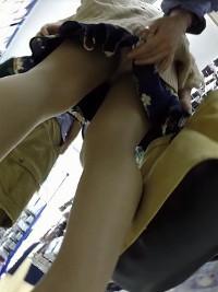 【HD】靴カメ君が行くPart148【オムニバス編】
