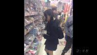 【HD】靴カメ君が行くPart127【白パンスト・生パンで白P編】