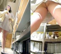 見つけた私服の女の子は生P File.02