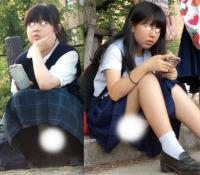 【Full HD】妄想vol.76「制服でリラックスしているところを…」